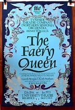 Faery Queen original poster 1973