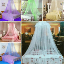 Summer Princess Lace Netting Mosquito Net Bed Canopy Bedshed Travel Insect Net H