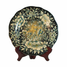 Antique Ceramic & Porcelain Plates & Platters
