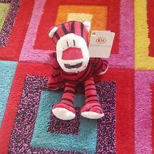KIA Plush Animal Toy
