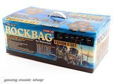 Warwick Rockbag RB 22902 B Standard Line Drum Bag 7 Piece Set Fusion II 2
