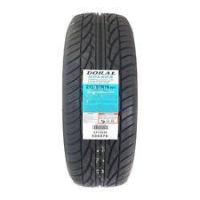 4 (Four) New Doral SDL P215/60R16 95H TL BSW Tires 2156016 P16