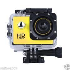 SJ5000 Action Sport Camcorder 12MP HD 1080P Camera Sport DV Cam +Parts for Gopro