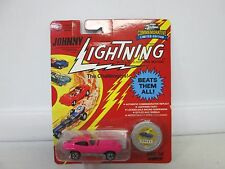 Johnny Lightning The Challengers Custom XKE Series B