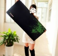 900*300*3MM Rubber Razer Goliathus Mantis Speed Game Mouse Pad Mat Large XXL h2