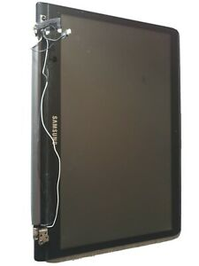"Samsung NP540U3B NP540U3C 13.3"" Touch LCD Screen Panel Silver BA39-01287A"