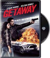 Getaway [Includes Digital Copy] [UltraViolet] (2013, REGION 1 DVD New)