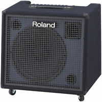 Roland KC-600 Stereo Mixing 4-Channel Keyboard Amplifier