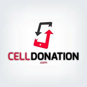 CellDonation.com - Domain Name | $2,269 GoDaddy Value