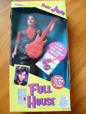 FULL HOUSE TV Show ROCKIN' UNCLE JESSE doll * 1993 Tiger * SUPER RARE!  VINTAGE