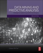 Data Mining and Predictive Analysis : Intelligence Gathering and Crime Analysis