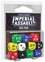 FFGSWI02 Star Wars Imperial Assault: Dice Pack ***FREE SHIPPING***