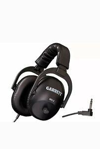 Garrett MS-2 Headphones