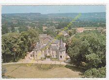 CPSM 58320 POUGUES vue aérienne Château Le tremblay Edit SOFER