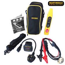 Martindale FD650 Elite Professional Fuse Finder Kit Transmitter and Receiver