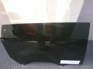 Passenger Rear Door Glass Privacy Tint Fits 15-19 MURANO 25470