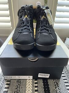 Air Jordan 6 Retro DMP 2020 Size 13 DS