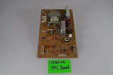 SONY KDL-52W4100 D4Z Board 1-876-292-11
