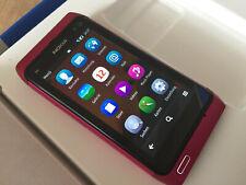 Nokia  N8-00 - 16GB - Pink (Ohne Simlock) Smartphone Neu!! 100% Original !!
