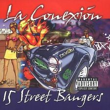 Various Artists : Conexion CD