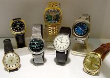 ACCUTRON WATCH REPAIR-Flat Rate Charge (Parts & Labor)-Free Shipping*!