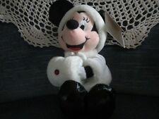 Disney Beanies - January Garnet Birthstone Minnie Beanie