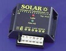 IVT Solarladeregler, Laderegler 4 Amp, 12V & 24 V, NEU