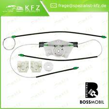 Leon manuell o. elektrische Fensterheber Reparatursatz,Vorne Links *NEU*