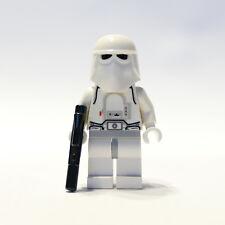 Lego® Star Wars™ Figur Snowtrooper sw115 aus 8129 7749 7879 7666 mit Waffe