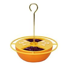 Heath CITRUS BUFFET ORIOLE FEEDER, Holds Jelly, Fruit or Mealworms Model #CF-131