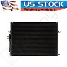 Fits AC3247 A//C Aluminum Condenser Brand New for 06-10 Jeep Commander 4.7L 5.7L