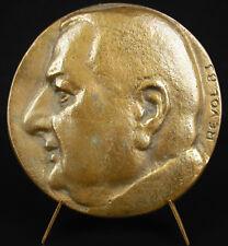 Médaille les survivants Jean François Noel auteur dramatique le survivant medal