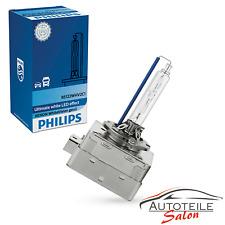 Philips D3S, LED-Effekt, Gleichmäßiges weißes Licht, Bis zu 120 % mehr Sicht 424