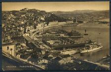 Ancona 1900 Cartolina 100% Non usata