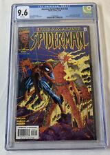 2000 Marvel Comics AMAZING SPIDER-MAN V.2 #23 ~ CGC 9.6