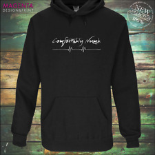 Comfortably Numb - heartbeat • PINK FLOYD HOODIE UnOfficial BNWT_FREE UK P&P