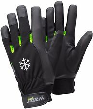 Thermal water and windproof gloves for cycling, sports and hobbies Latex