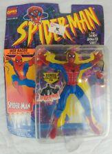 Spiderman (1994 Toybiz) Spiderman Web racer action figure New