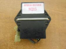 Aprilia RS250 Cdi Unidad