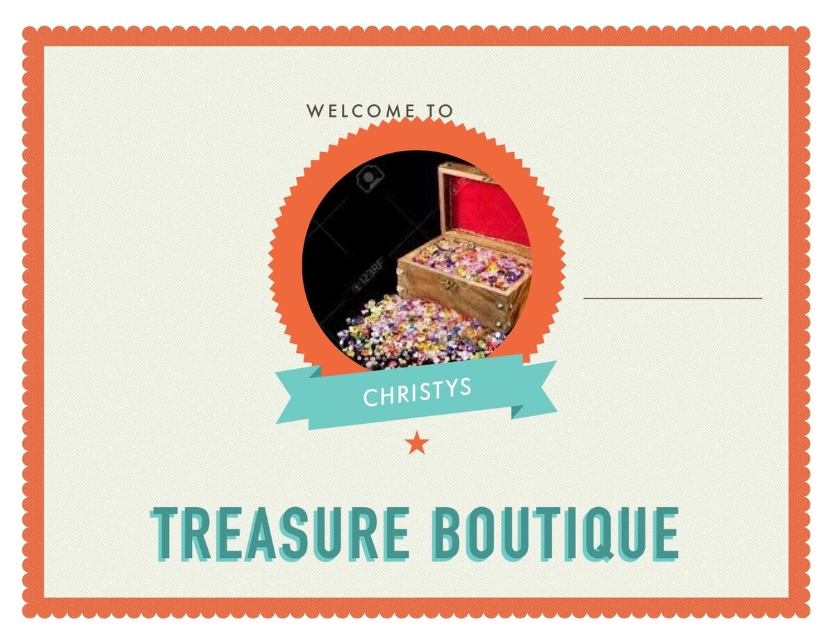 Christy's Treasure House