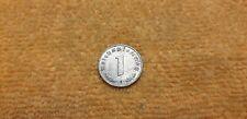 1 Reichspfennig 1945 F vz