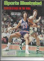 Sports Illustrated June 7, 1976 Dave Cowens Celtics' and Alvan Adams Suns' NM/M