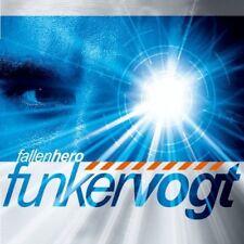 FUNKER VOGT Fallen Hero MCD 2005
