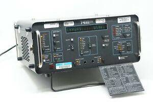 TTC T-Berd 305 DS3 Analyzer Option 305-3A Mult Out / Ext Clk
