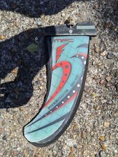 MFC and Select Windsurf Fins