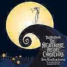 Artistes Divers - The Nightmare Before Christmas NOUVEAU CD