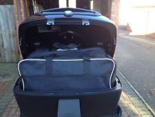 TOP CASE FOR BMW R1200RT K1200GT K1300GT PANNIER LINER BAG EXPANDABLE
