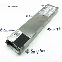 Supermicro PWS-920P-1R 920W 1U Power Supply 80 Plus Platinum