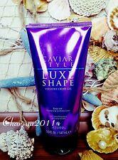 Alterna Caviar Style Luxe Shape Versatile Creme Gel 5.0 oz NEW & FRESH
