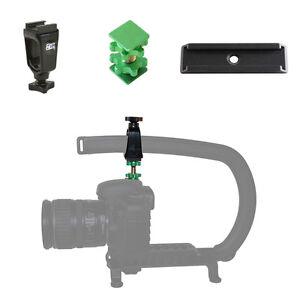 Cam Caddie Scorpion / EX Lockout Kit and Stabilizer Support Mount / Bracket
